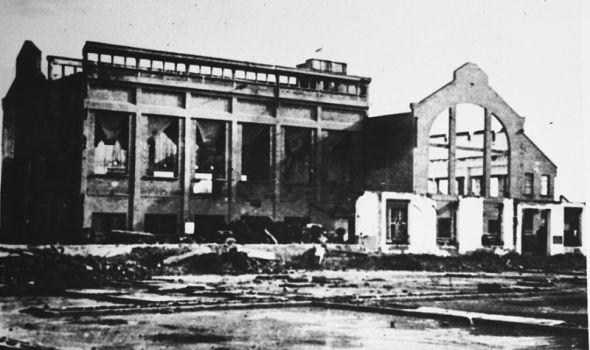 STARI KRAGUJEVAC - Prvi svetski rat (Peti deo)