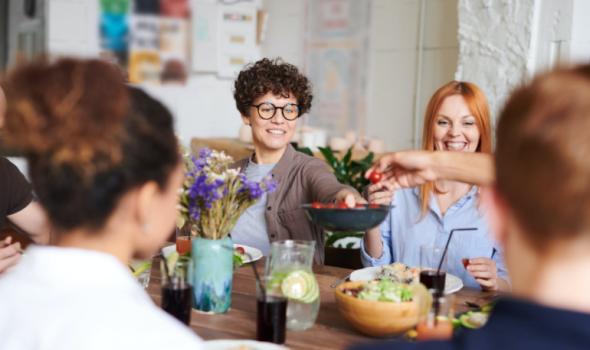 Na koji način obroci i namirnice koje jedete utiču na jačanje imuniteta?