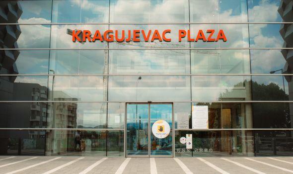 """Kupovina u Šoping centru """"Kragujevac Plaza"""" BEZBEDNA i po međunarodnim standardima"""