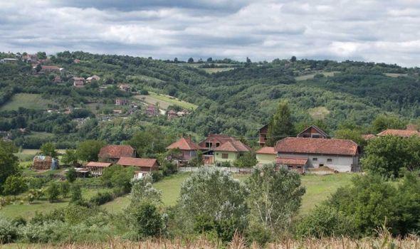 STARI KRAGUJEVAC: Prigradska naselja - OPORNICA