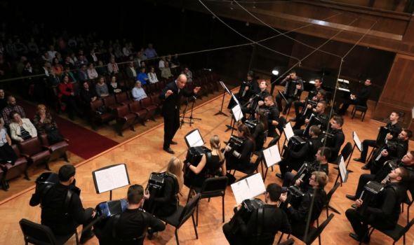 Počinje 27. Internacionalni festival umetnika harmonike (PROGRAM)