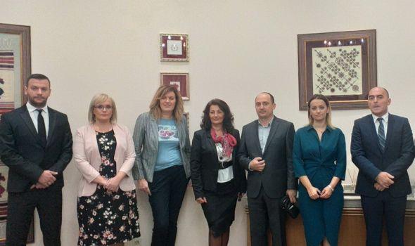 Kragujevac u projektu EU za rodnu ravnopravnost i osnaživanje žena