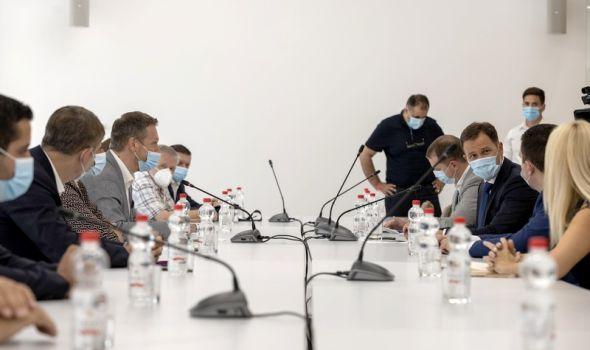 Mali predstavio novi paket mera podrške za ublažavanje posledica Korona virusa po poslovanje