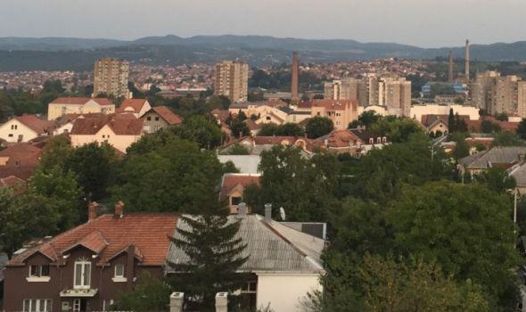 COVID-19: U Kragujevcu 62 osobe zaražene, na lečenju 89 pacijenata u Kliničkom centru
