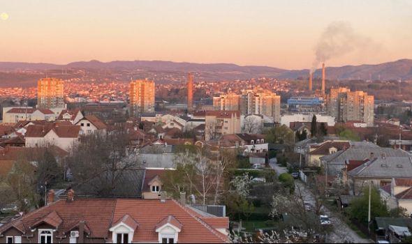 U Kragujevcu nema novozaraženih virusom COVID-19