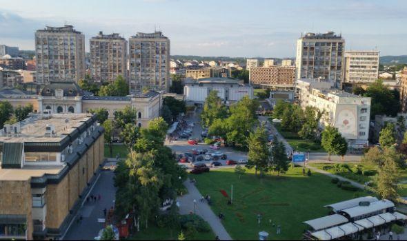 Još 48 osoba zaraženo Koronom u Kragujevcu