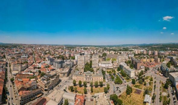 U Kragujevcu najveći porast prometa stambenih objekata u Srbiji