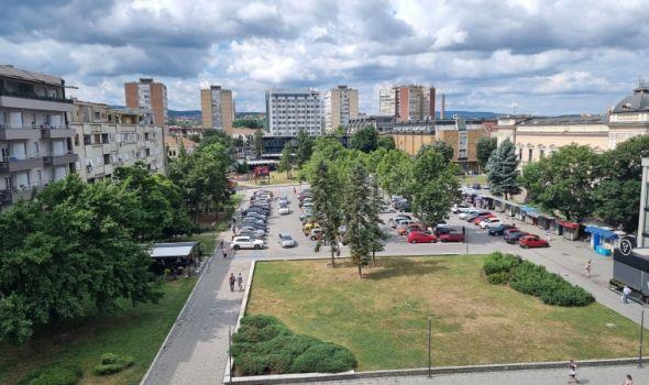 Pri kraju BRENDIRANJE KRAGUJEVCA - Evo koje ste probleme ustvari izdvojili kao PRAVO LICE našeg grada