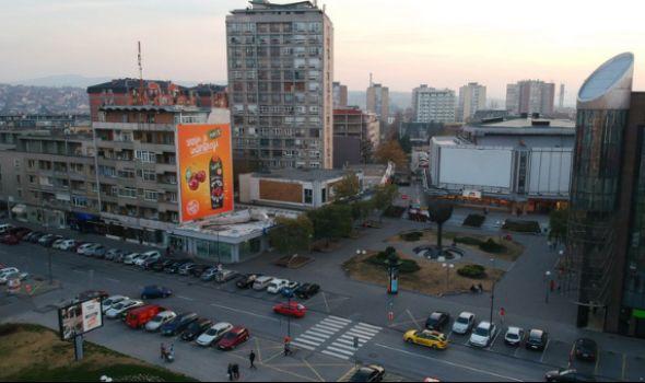 U Kragujevcu još tri osobe zaražene Korona virusom