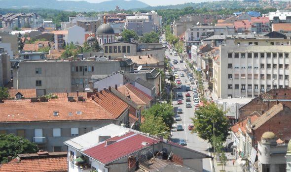 U Kragujevcu jednocifren broj novoregistrovanih slučajeva zaraze Korona virusom