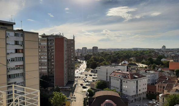 Kako će se Kragujevac razvijati u periodu od 2021. do 2031. godine?