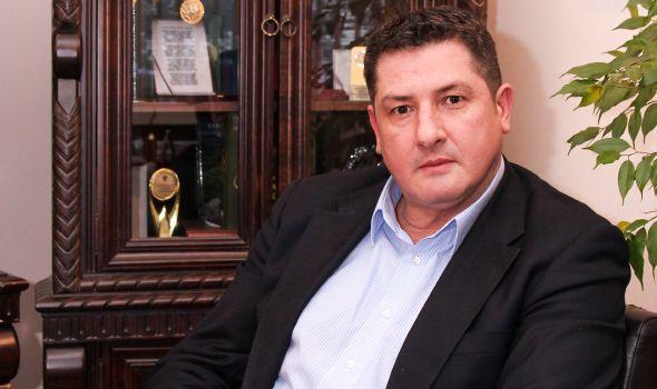 """Veselinović novi predsednik """"Ekonomca"""""""