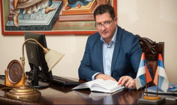 Veselinović reizabran za dekana Ekonomskog fakulteta