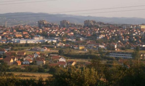 STARI KRAGUJEVAC: Prigradska naselja - PETROVAC
