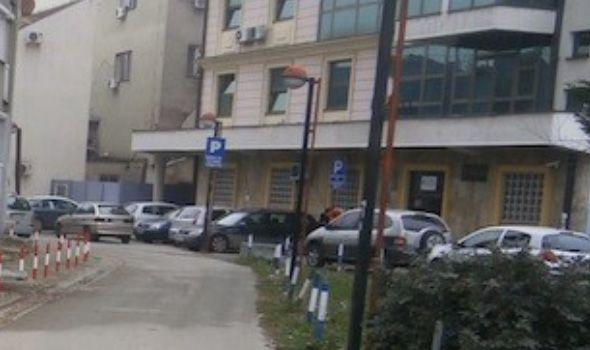 Korona zatvorila šaltere PIO fonda i u Kragujevcu