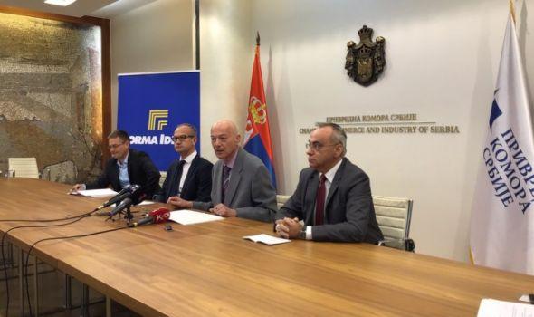 """""""Forma Ideale"""" jedan od lidera srpske industrije nameštaja, uskoro proširenje proizvodnje i nova radna mesta"""
