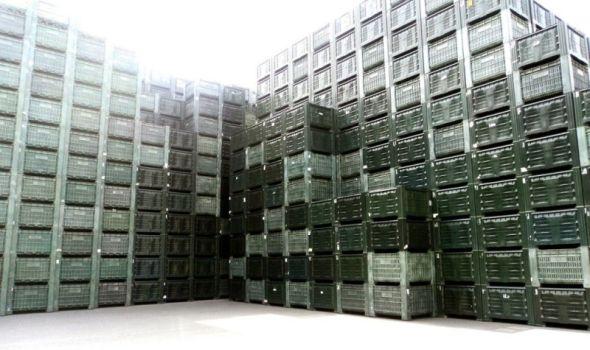 Plastični kontejneri i njihova primena u savremenoj industriji