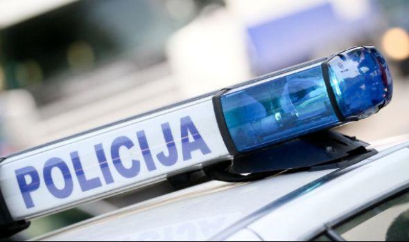 UKRADEN auto usred dana u centru grada: Vozač ostavio ključeve u bravi, lopov iskoristio priliku