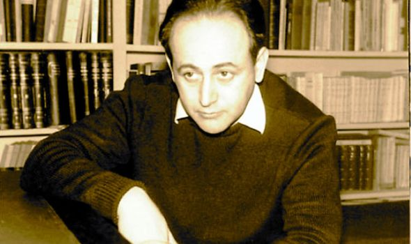 "Otvoreni čas: Holokaust u ""Fugi smrti"" Pola Selana"