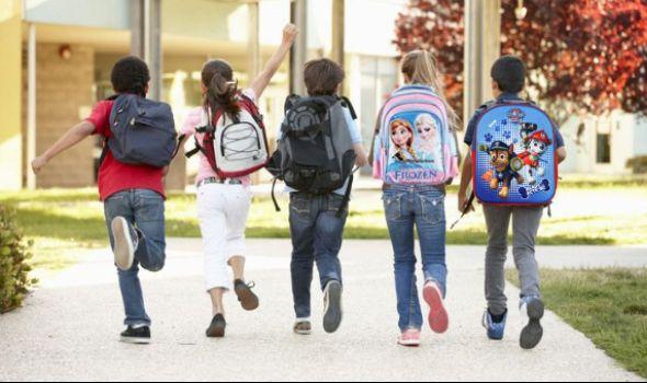 U Kragujevcu 21.200 đaka u školskim klupama, a među njima i mali Vuk