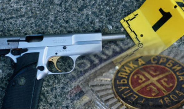 InfoKG saznaje: Pucnjava na Aerodromu - Muškarca okrzao metak, policija traga za počiniocem