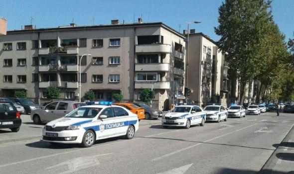MUP u potrazi za policajcima, Kragujevcu potrebno 20