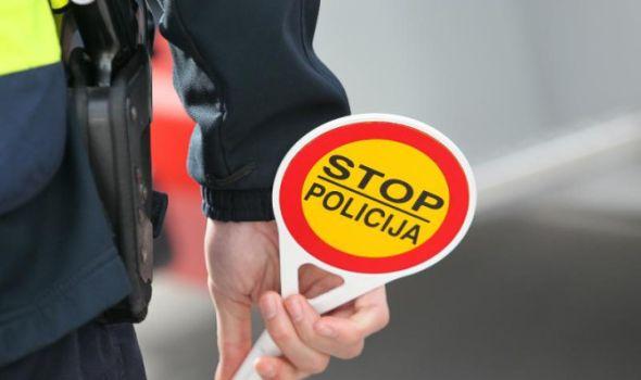 POJAČANA KONTROLA SAOBRAĆAJA, POLAŽU SE ZAKLETVE: Evo na šta će posebno motriti policija