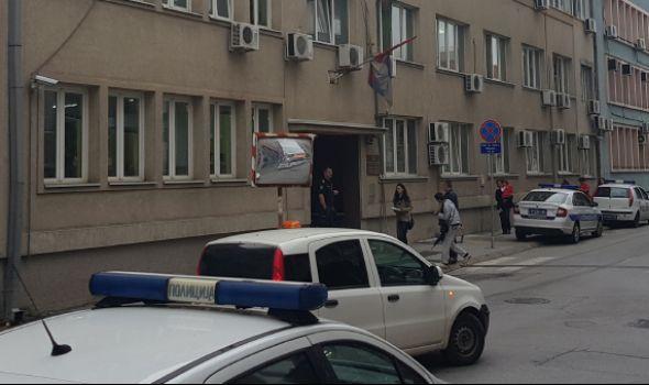 Dan otvorenih vrata u kragujevačkoj Policijskoj upravi