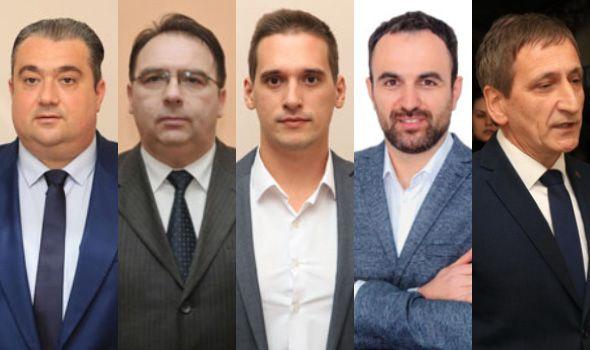 Potvrđeno pisanje portala InfoKG: Ovo su pomoćnici gradonačelnika Kragujevca