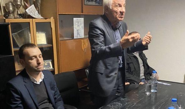 """Poskuričani uz VERKA: """"Znamo da nas neće zaboraviti""""!"""