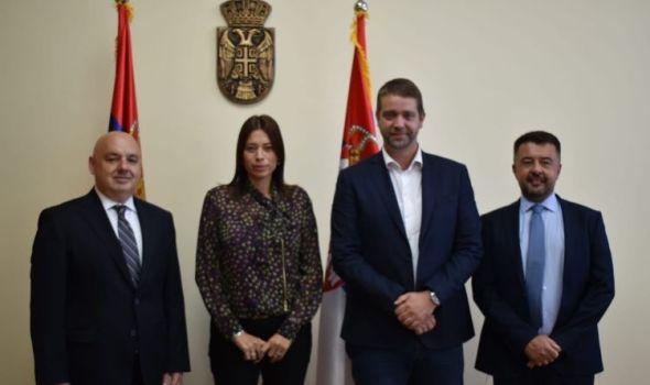 Ministarka Vujović: Radovi na zameni kotlova u Energetici mogu da počnu