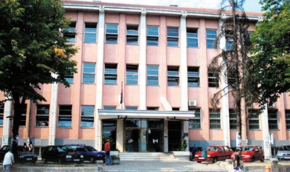 Šarčević imenovao direktora Prve tehničke škole