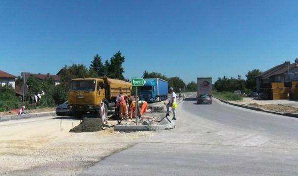 Završetaк izgradnje poslednje deonice puta Kragujevac - Batočina, evo kada će biti puštena u saobraćaj