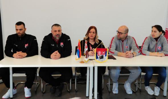 Košarkaši Radničkog željni da naplate dug imenjaku iz Beograda