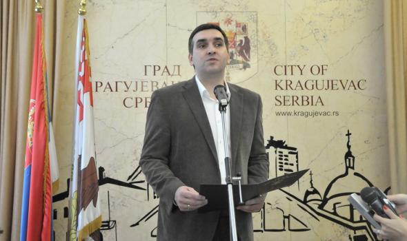 Nikolić o bankrotu: Ja sam stečajni upravnik, a ne gradonačelnik!