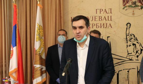 Nikolić obećao REDOVNE izveštaje Kriznog štaba, 8 dana od tada Kragujevčani i dalje u rebusu o epidemiološkoj situaciji