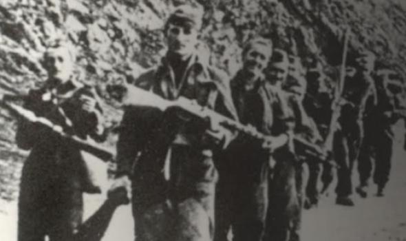"Izložba ""Ratna slika Srbije u Drugom svetskom ratu 1941-1945"" u Muzeju ""21. oktobar"""