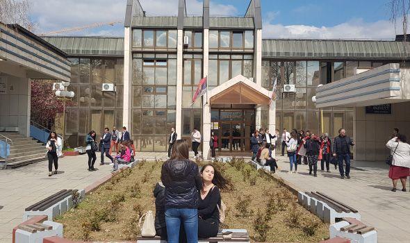 Otvoren konkurs za upis na master program iz oblasti gejminga na kragujevačkom Univerzitetu