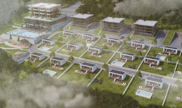 Kragujevčani investiraju u luksuzni kompleks na Kosmaju (FOTO/VIDEO)