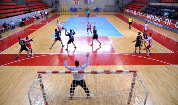 Kragujevčani mirnom igrom do novih bodova