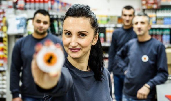 """Robna kuća KOMŠIJA: """"Od sijalice do kosačice"""" po povoljnim cenama (FOTO/VIDEO)"""