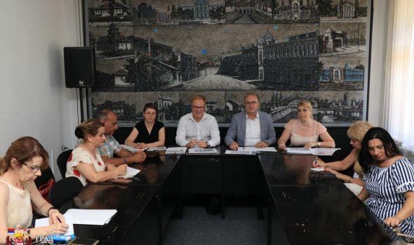 """Kragujevac se bori za ulazak u projekat """"Inkluzija Roma i drugih marginalizovanih grupa u Srbiji"""""""