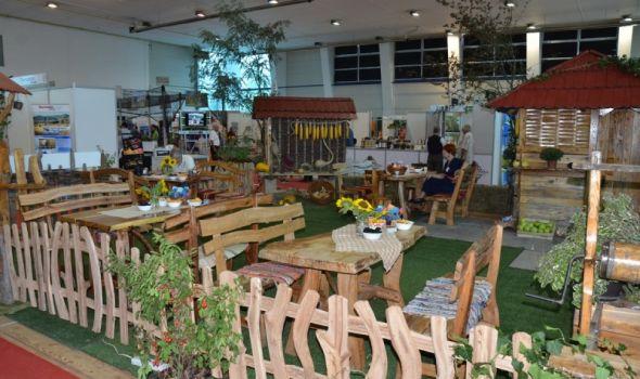 Otvoren 15. Šumadijski sajam poljoprivrede (FOTO)