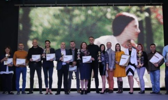 Nagrađeni najbolji na 11. Međunarodnom sajmu turizma, Donjem Podunavlju prvo mesto