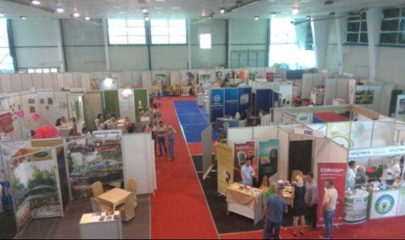 Sajam zdravlja na Šumadija sajmu