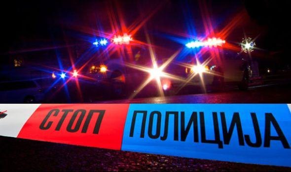 NESREĆA: Usmrtio ženu automobilom u Cerovcu, pa pobegao