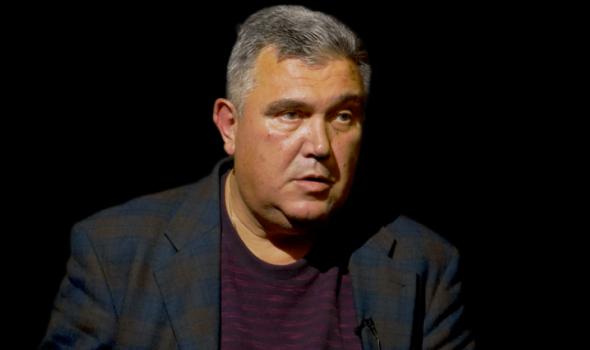 Jedan od osnivača SNS-a o Nikolićima, propadanju grada, teranju Đokovića i rušenju Verka (VIDEO)