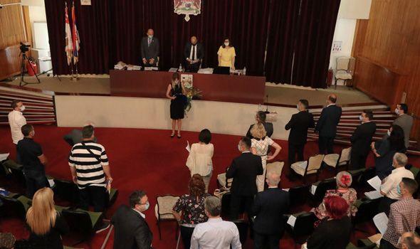 Iako demantovana, saznanja InfoKG se ipak obistinila: SPAS ulazi u lokalni parlament