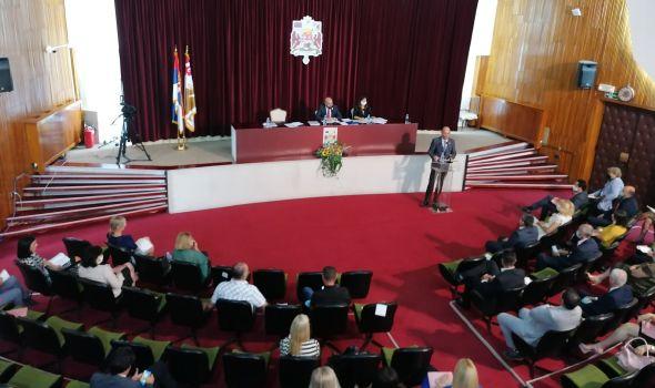 U toku sednica SG: Odbornici raspravljaju o završnom računu za 2020.
