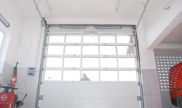 Aluroll: Easy door garažna vrata na akciji, već od 300 evra!
